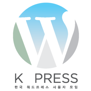 Site icon for 한국워드프레스사용자모임